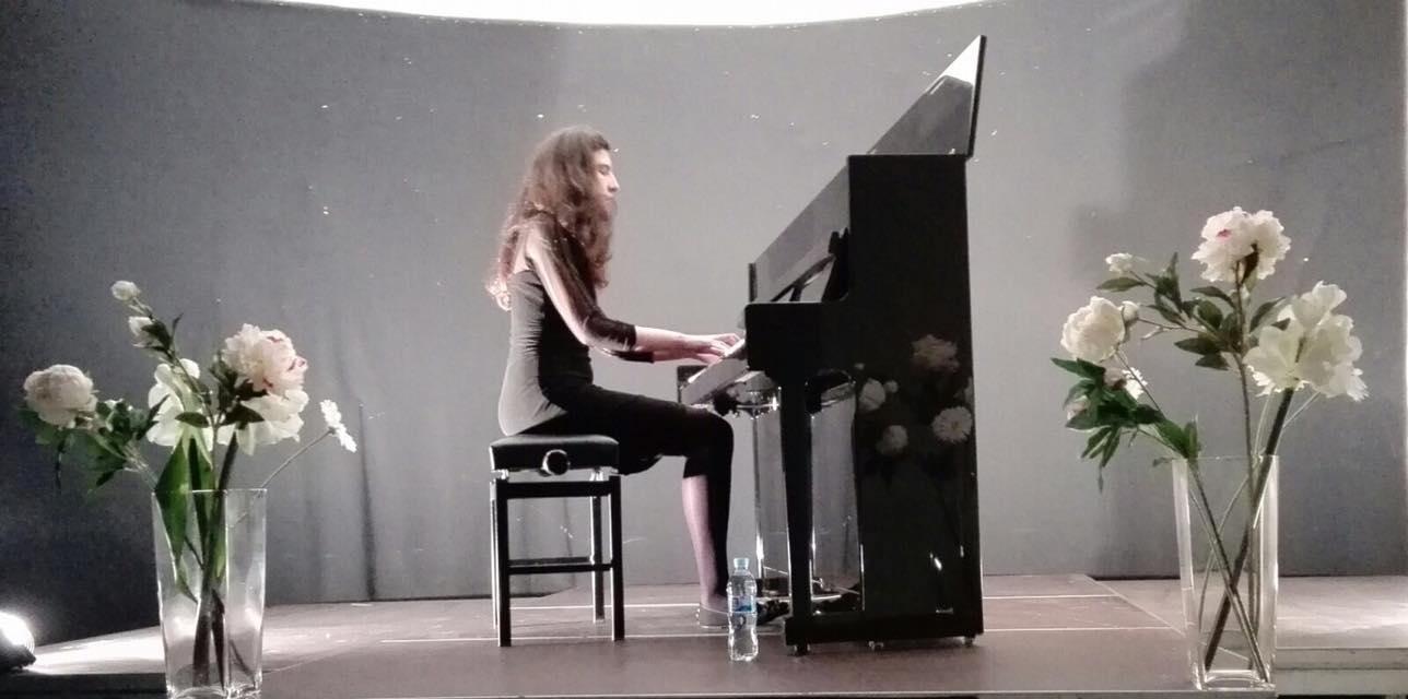 Carolina Puche