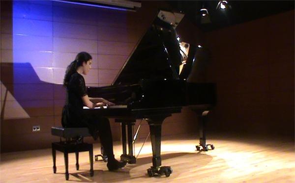 I. Albéniz (1860 – 1909) Triana (Suite Iberia)
